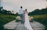 Festa de casamento sem convidados é nova tendência para economizar