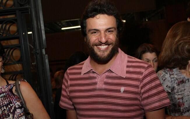 Rodrigo Lombardi: