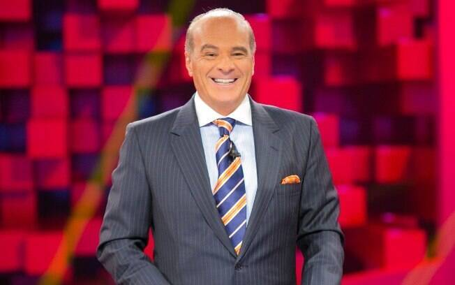 Marcelo de Carvalho, dono da Rede TV!, criticou Glboo