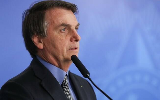 Bolsonaro chegou em Nova York onde fará discurso na 74ª Assembleia Geral da ONU