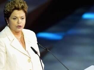 Dilma Rousseff clama por uma Copa do Mundo sem racismos no Brasil