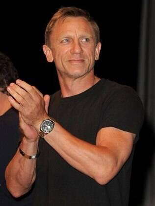 Daniel Craig ofendeu as irmãs Kardashian