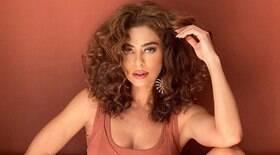 Juliana Paes muda visual para remake de