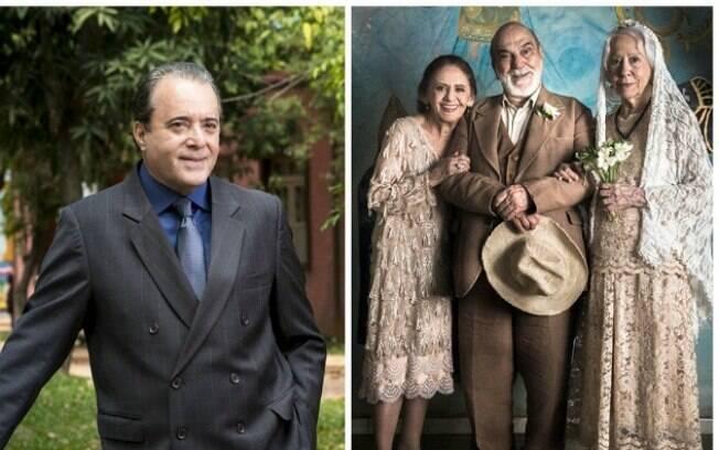 As semelhanças entre a novela de Aguinaldo Silva e de Walcyr Carrasco