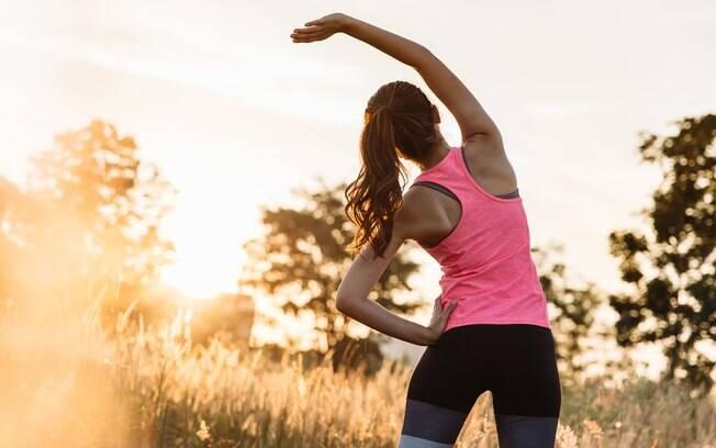 Confira cinco exercícios simples que ajudam a definir o corpo e melhorar o sistema cardiovascular