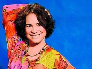 Surpresa. Regina Duarte conta que fica surpreendida com os papéis que lhe são oferecidos na TV