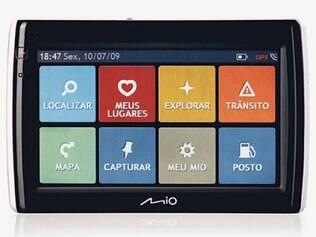 Aparelhos de GPS serão utilizados pelas polícias que atuam em Minas