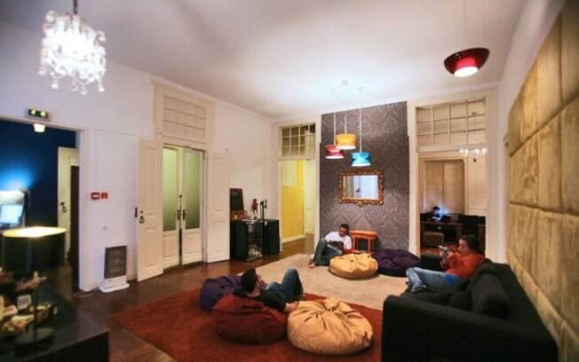 O Travellers House foi eleito o melhor hostel do mundo pela terceira vez