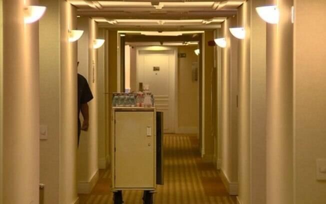 Rede hoteleira perde 63% do faturamento em Campinas