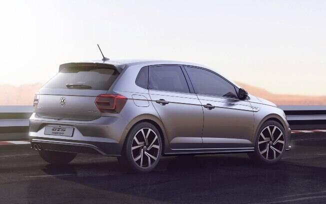 Com o sucesso do VW Gol GTS até nos dias de hoje, a Volkswagen aguarda o momento certo para o lançamento