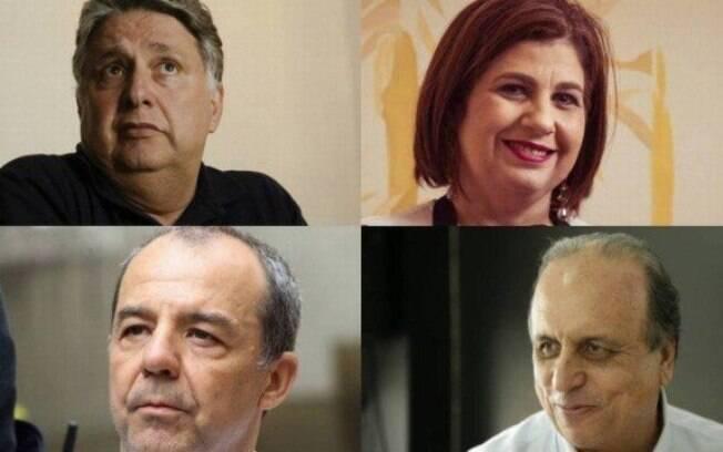Ex-governo do Rio