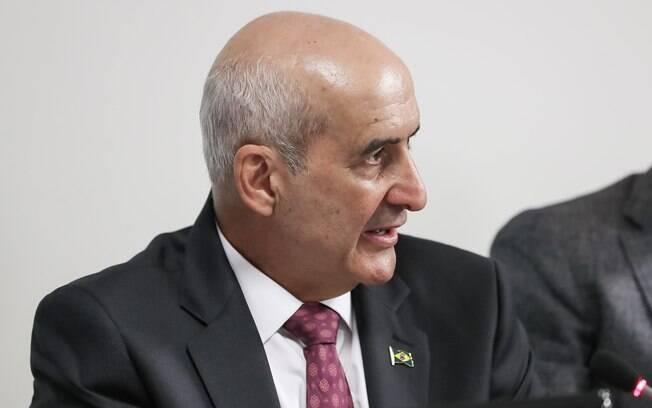 General Luiz Eduardo Ramos assume a articulação política do governo