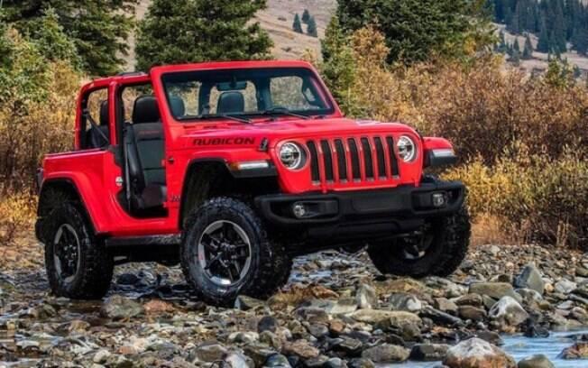 A Jeep é uma das marcas mais importantes do mercado automotivo. No Brasil, o lançamento de 2019 será o novo  Wrangler