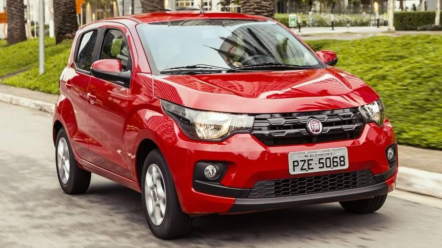 Fiat Mobi: depois da transmissão Dualogic, marca italiana errou no conjunto GSR