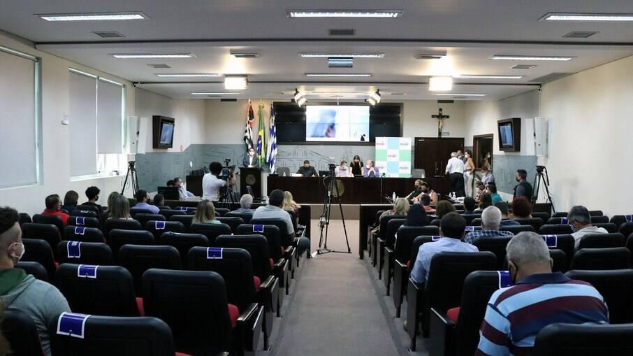 Cidade de Francisco Morato receberá uma audiência pública da Alesp, nesta sexta-feira (27)