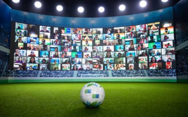 Gazprom Football for Friendship 2021: jovens participantes de 211 países e regiões para definir novo título para o GUINNESS WORLD RECORDS™