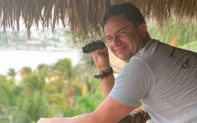 Bodyboarder morreu no México enquanto surfava uma onda de três metros