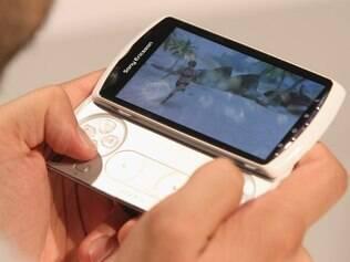 Xperia Play: venda de aplicativos de jogos para Android não tem restrições no Brasil