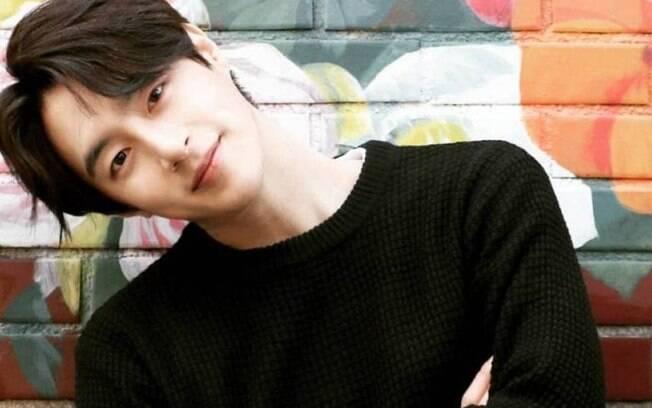 Seo Min-woo, cantor de K-Pop que morreu aos 33 anos