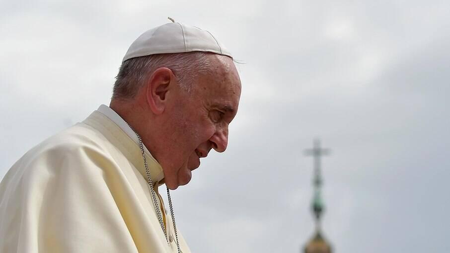 Questão da imigração é uma das principais bandeiras do Papa Francisco