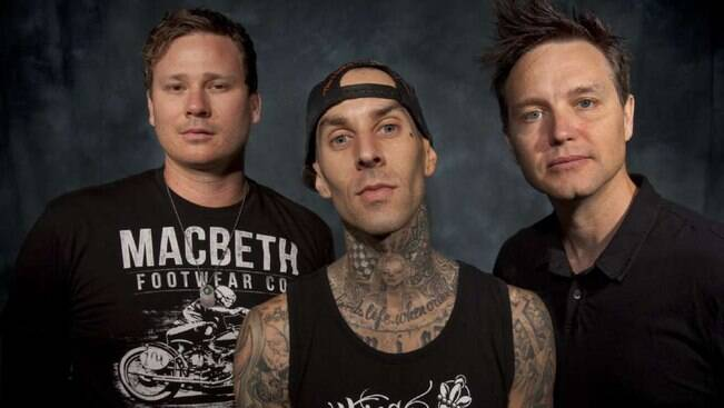 Guitarrista Tom DeLonge deixa o Blink 182