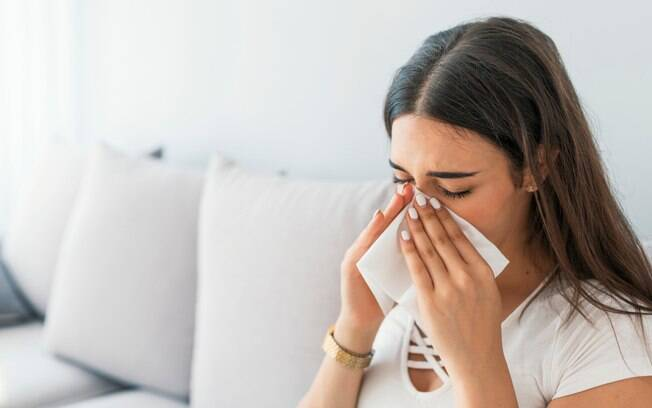 Algumas pequenas mudanças podem ser feitas dentro da sua casa e ajudam a evitar crises e problemas respiratórios