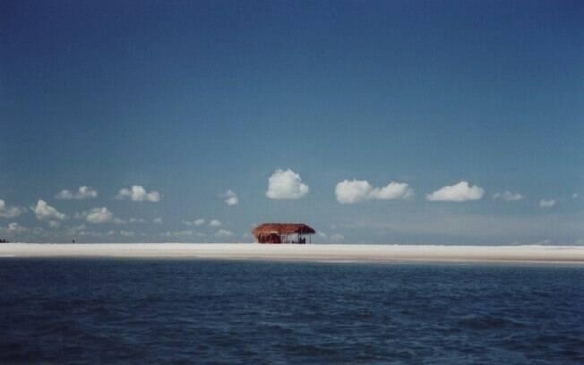 Península de Maraú tem belas praias para quem quer curtir férias à beira-mar