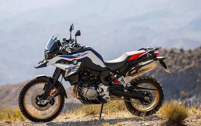 Ambas as motocicletas BMW passarão a ser fabricadas no País com a mesma qualidade das unidades feitas na Alemanha