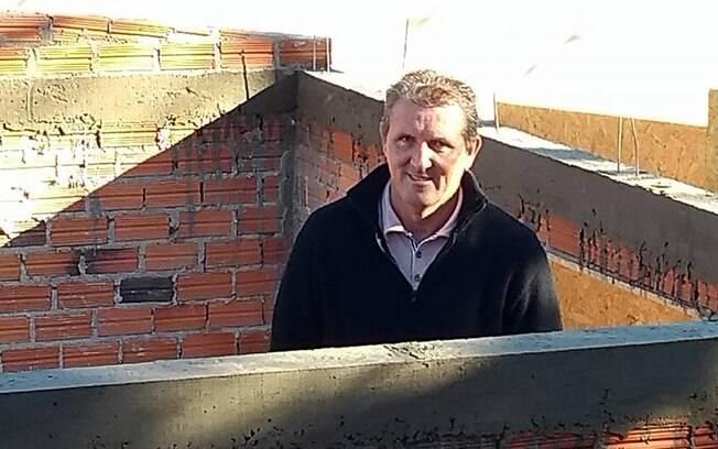 Vereador Zezão, alvo de polêmica em Wenceslau Braz