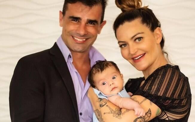 Jorge Sousa rebate críticas de Laura Keller sobre ser um pai ausente