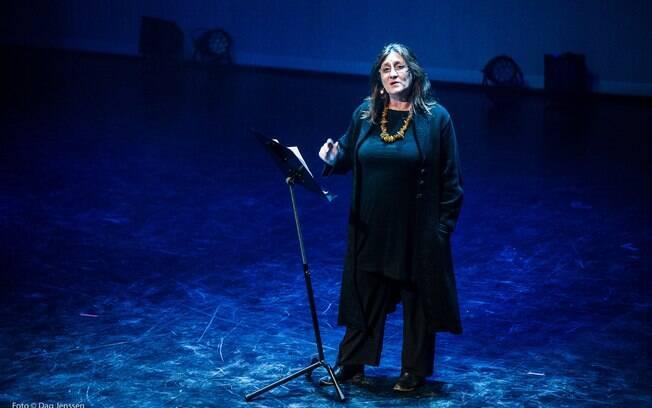 Festival de Mulheres nas Artes Cênicas, Mostra Cinema e Liberdade, Márcio Garcia e Festival Curta Cinema são destaques da Coluna Bastidores