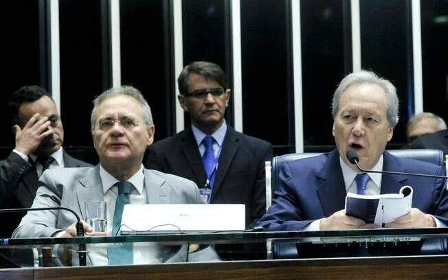 Todo o processo de julgamento será conduzido pelo presidente do Supremo Tribunal Federal (STF), Ricardo Lewandowski