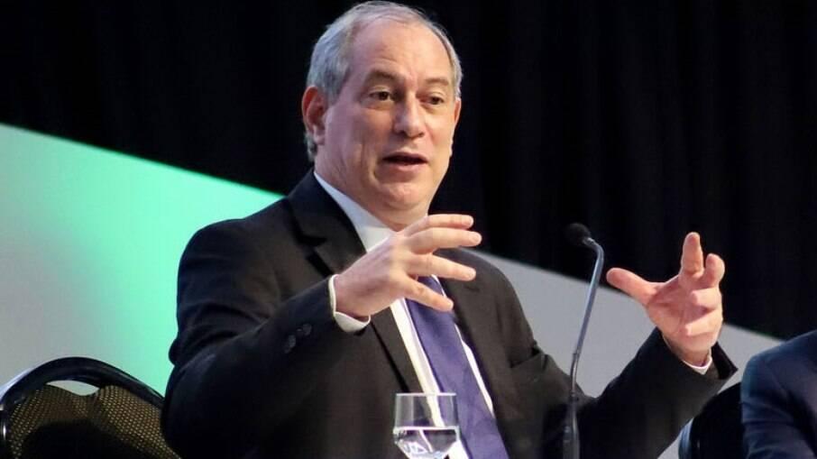 Ciro Gomes, provável candidato à presidência em 2022