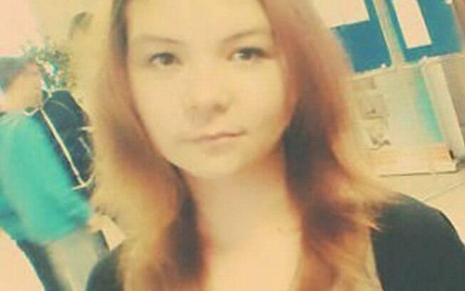 Viktoria Kuznetsova, de 17 anos, foi condenada a seis anos e meio de prisão após deixar bebê morrer de fome em casa