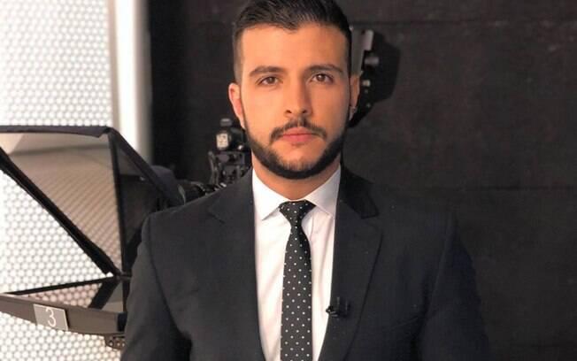 Matheus Ribeiro