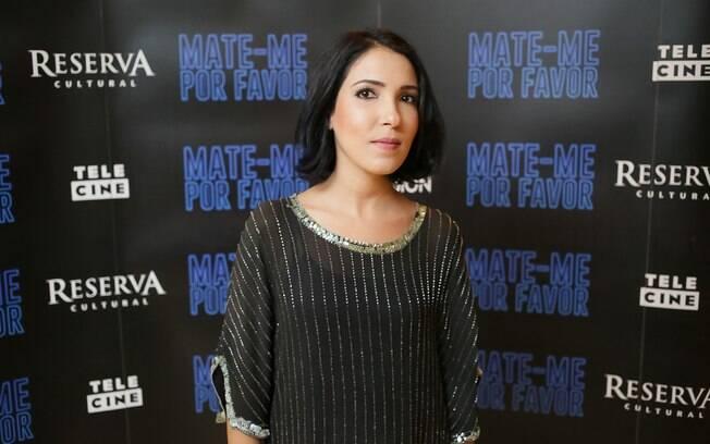A diretora Anita Rocha da Silveira é a nova promessa nacional depois do elogiado