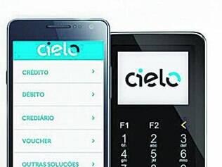 Cielo Mobile é uma das opções de pagamento no mercado brasileiro