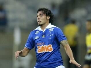 Meia-atacante afirmou que o Cruzeiro vai se impôr, como tem feito nos últimos jogos