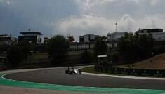 Na Hungria, Nico Rosberg conquista 26ª pole da carreira