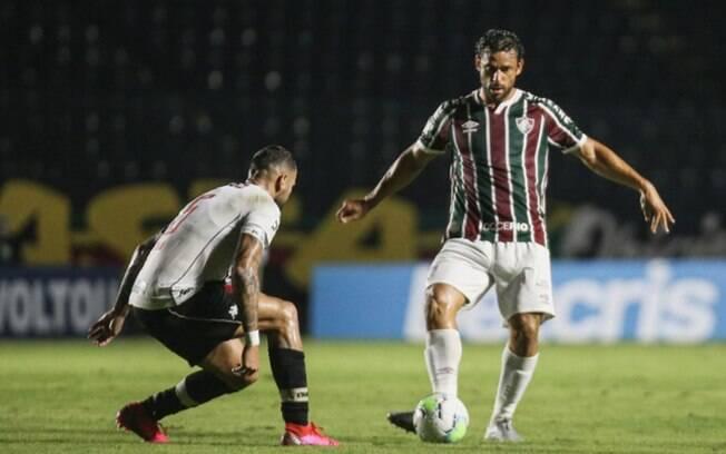 Fluminense e Vasco se enfrentam nesta terça