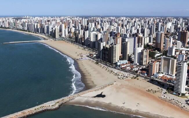 Fortaleza, no Ceará, ganhará complexo cultural no antigo Centro de Convenções