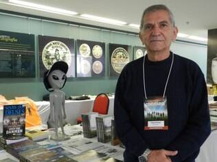 Vitorio Peret analisou o fenômeno durante oito anos