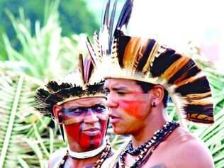 Declaração da ONU assegura direito dos índios de ficar em suas terras