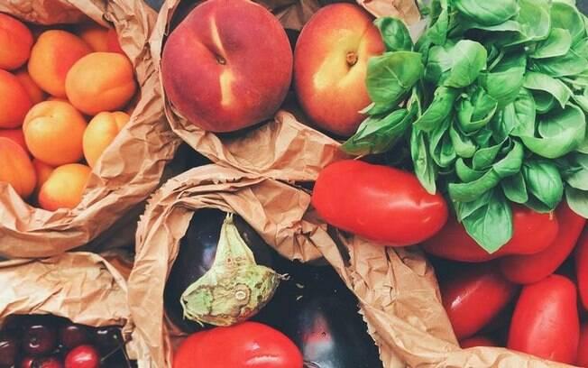 9 alimentos para fortalecer sua saúde e fazer simpatias