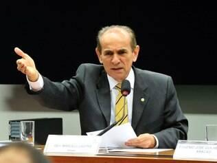 O ministro disse que pretende enviar ao Congresso Nacional projeto de lei sobre a chamada