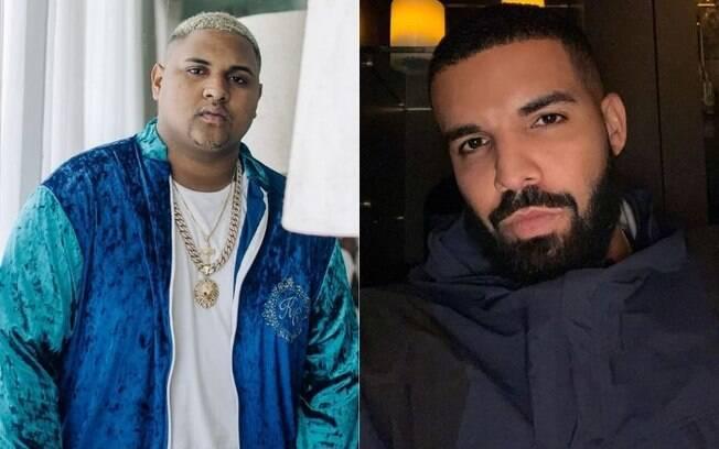 Kevin O Chris fará parceria com Drake