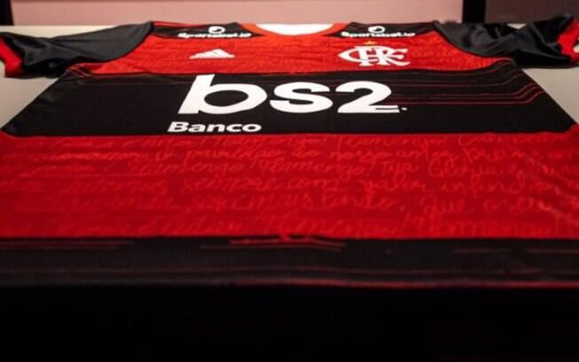 Flamengo pode ter novo patrocinador