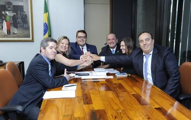 Dep. Delegado Marcelo Freitas (PSL-MG) é escolhido relator da reforma da Previdência na CCJ