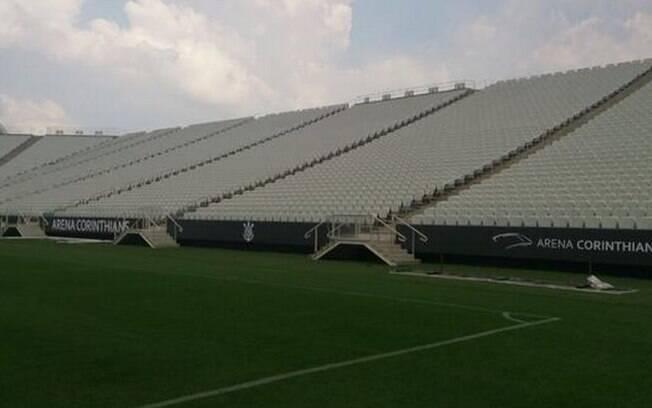 Ingressos para jogos no Itaquerão para o torneio de futebol ainda não estão disponíveis para compra no site do Rio 2016
