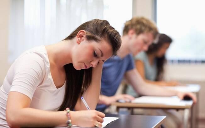 Podem participar do processo seletivo da Univesp ex-alunos da rede estadual que concluíram o ensino médio ou EJA